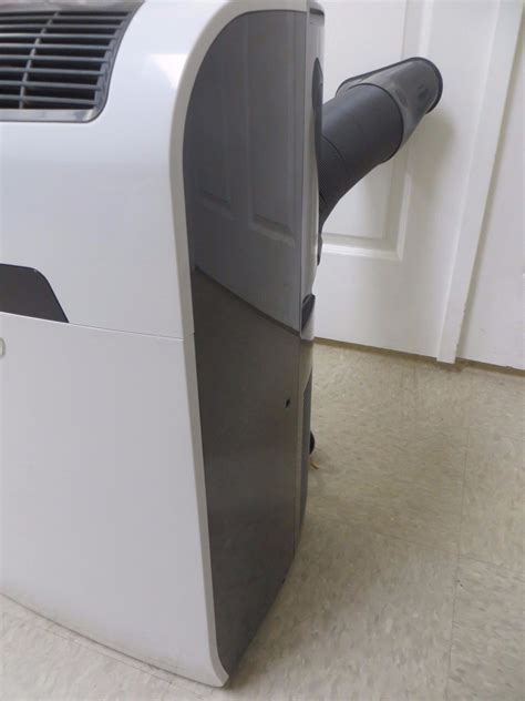 how to install idylis portable air conditioner idylis portable air conditioner model 0625615 141844942311