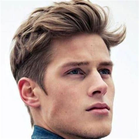 mid short hair cuts for men men s hairstyle medium length 35 medium length hairstyles