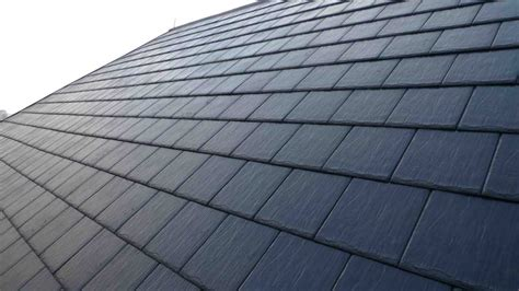 Tile Roofing Materials Synthetic Tile Roofing Baker Roofing Company