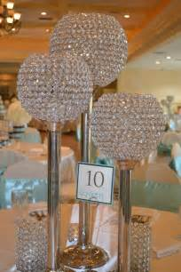 bling centerpieces wedding reception best 20 bling centerpiece ideas on bling