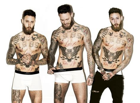 tattoo camo london 24 best billy huxley tattoo model images on pinterest