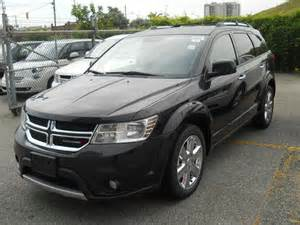 2013 dodge journey r t mississauga ontario used car for