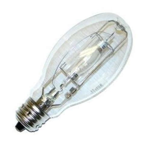 Lu Metal Halide Aquarium general 51886 m400x u lu bt28 retro from hps 4500k 65cri 400 watt metal halide light bulb