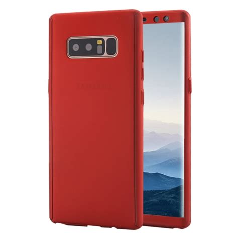360 Samsung Note 8 for samsung galaxy note 8 360 degree coverage protective back cover alex nld