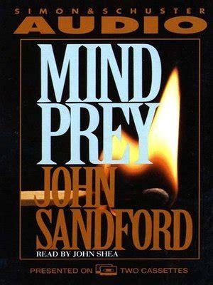 Mind Prey prey series 183 overdrive ebooks audiobooks and