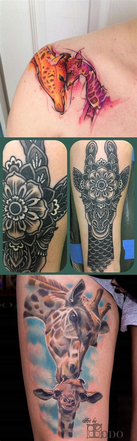 henna tattoo giraffe giraffe tattoos tatuagens piercings pinterest