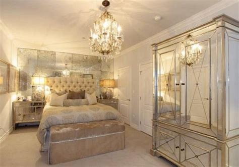 Mirror Decor In Bedroom by Bogart Luxe Bedroom Furniture Mirrored Furniture The