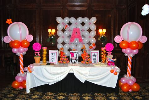 birthday themes with balloons 1st birthday balloon decorations party favors ideas