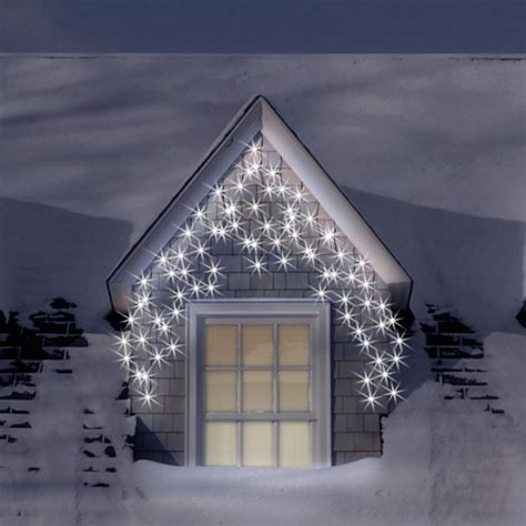 led christmas icicle lights