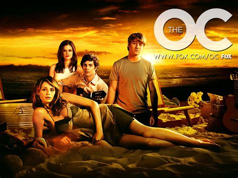 summer rewatch the o c nowhitenoise