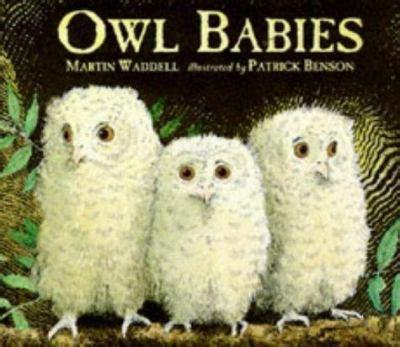 libro owl babies biblioteca archivos p 225 gina 28 de 345 instituto internacional