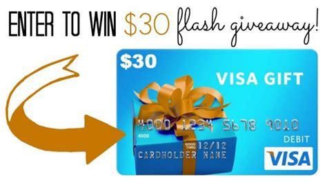 30 Visa Gift Card - maintenance mode