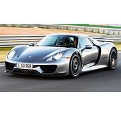 Porsche 918s Photos And Pictures