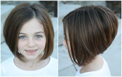 kids angle haircut envie de couper les cheveux de votre petite fille
