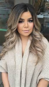 best hair color for a hispanic with roots de 25 bedste id 233 er inden for dark roots p 229 pinterest