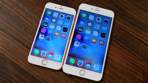 apple iphone 6s review cnet