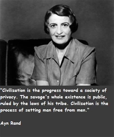 everybody shrugged books quotes about ayn rand quotationof