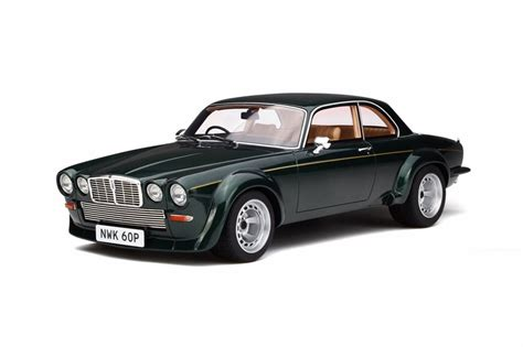 Jaguar Xj12 Coupe by Jaguar Xj12 Coupe Broadspeed The New Resin Model