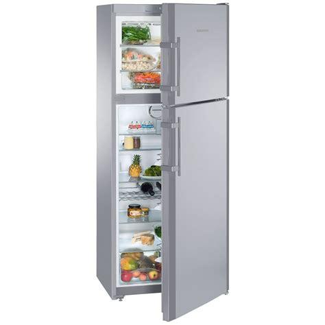Freezer Liebherr liebherr ctnes4753 75cm fully clad free fridge freezer