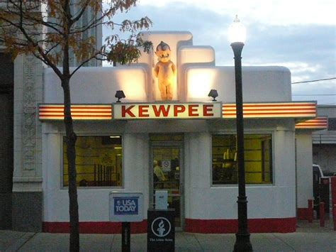 kewpee in lima ohio kewpee restaurant