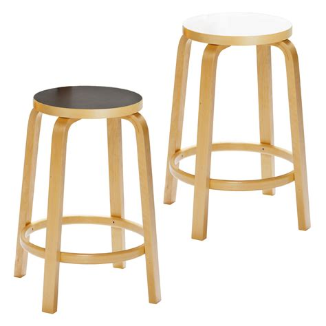 Alvar Aalto Bar Stool kitchen stool bar stool artek alvar aalto kitchen