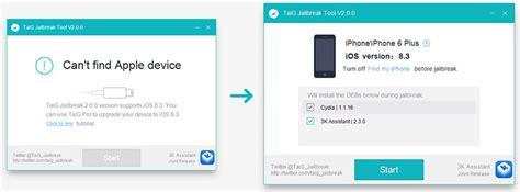 ios 8 3 jailbreak tutorial ios 8 3 jailbreak iphone si ipod touch