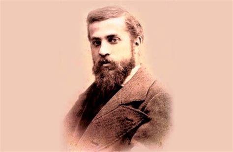 Antoni Gaudi Biography In Spanish | antoni gaudi the architect in short on his life and work