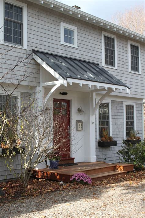 best 25 porch awning ideas on portico entry