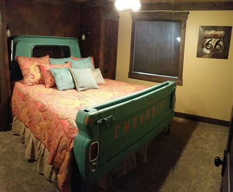 pickup truck headboards 42 best images about tailgate customs on pinterest chevy