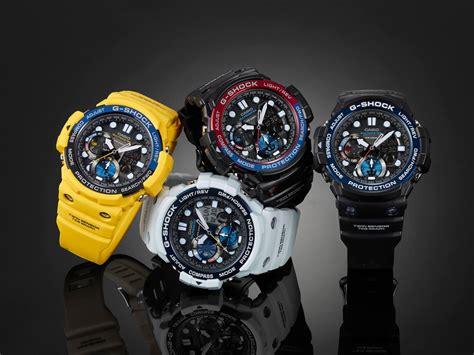 Jam Tangan Sport Casio Gshock Vs Baby G Model Te Berkualitas 1 gn 1000b 1a еще один моряк g shock 2015