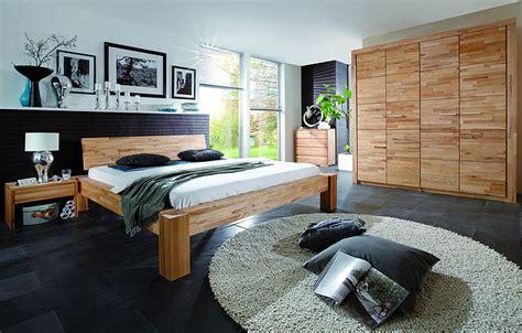 schlafzimmermöbel holz massiv gardinen gr 252 n k 252 che