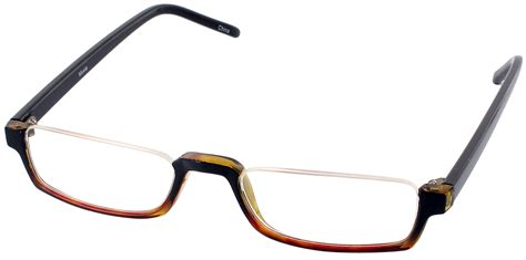 mens half eye reading glasses global business forum iitbaa