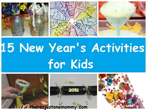 activities for new years 15 new year s activities for there s just one