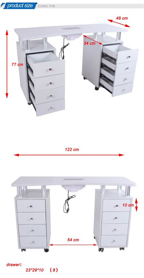 nail tables with ventilation manicure nail table with ventilation buy nail salon