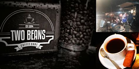 Coffee Bean Di Bandung menyeruput kopi gayo di two beans coffee bandung