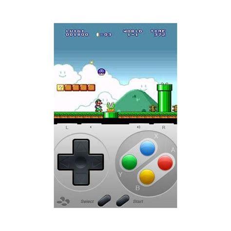 snes console emulator console emulators for iphone including the nintendo
