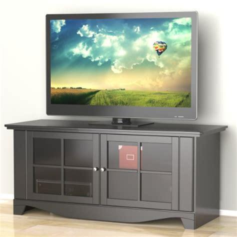 56 inch tv stand 100606 from nexera black