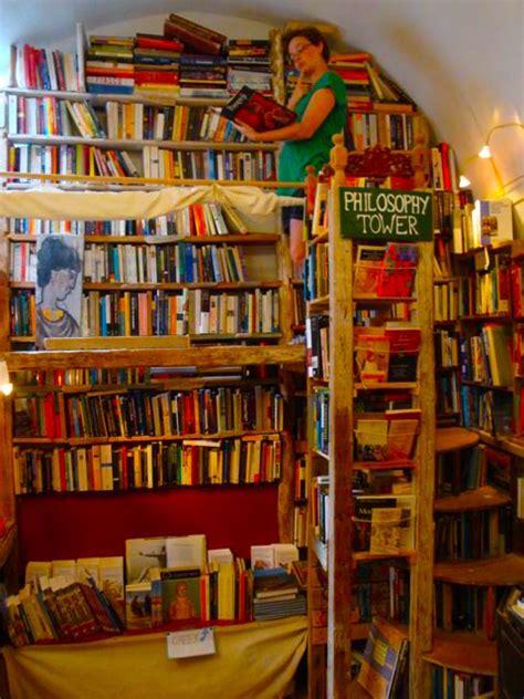 atlantis books santorini oia