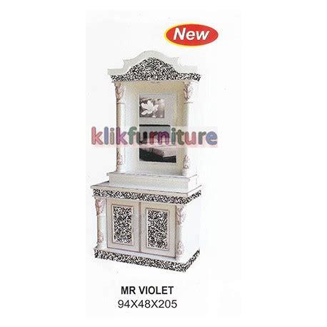 Violet Meja Rias harga meja rias kayu violet cms distributor furniture