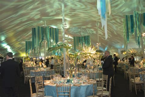 new themes for events 10 ideas for events with a blue color scheme