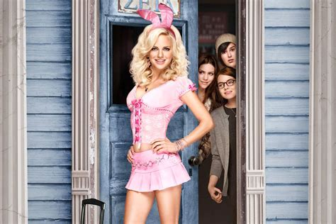 Must For The Week The House Bunny by The House Bunny Mbc Net