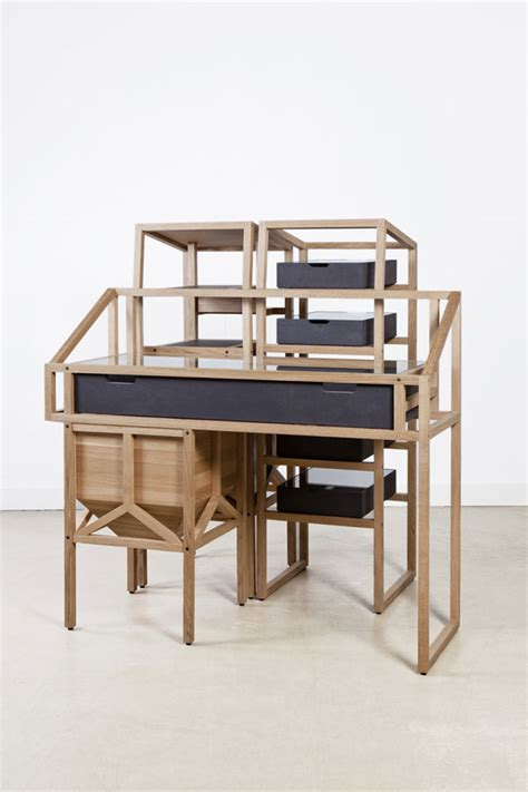 meijer furniture industrial archeology furniture by mieke meijer freshome com