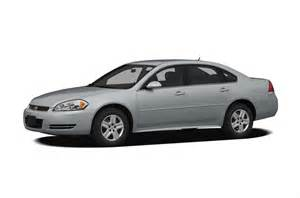 2012 chevrolet impala price photos reviews features