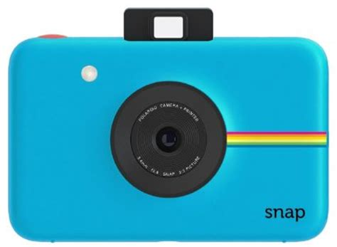 polaroid best polaroid snap or fuji instax best instant for