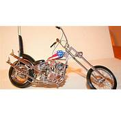 CAPTAIN AMERICA FROM EASY RIDER FRANKLIN MINT  Best