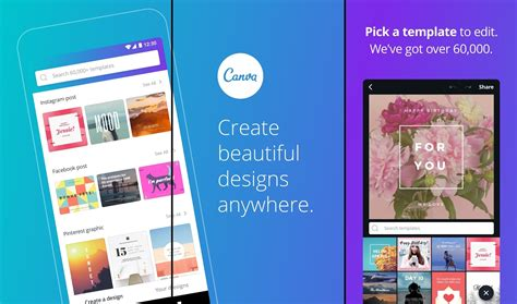 canva newspaper article best new android and iphone apps december 2017