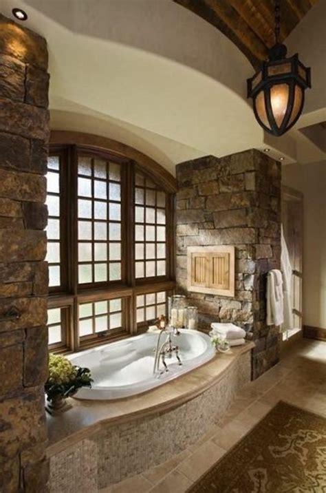extraordinary stone bathroom designs interior god