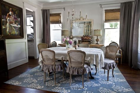 french dining rooms feature friday cedar hill farmhouse southern hospitality