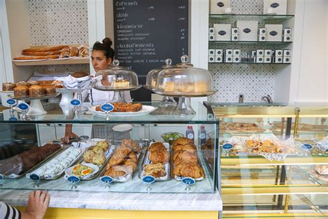 Colatta Pastry best of toronto patisseries pastry shops and