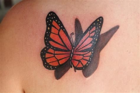 tattoo butterfly with shadow butterfly with shadow tattoo the best i have seen artist